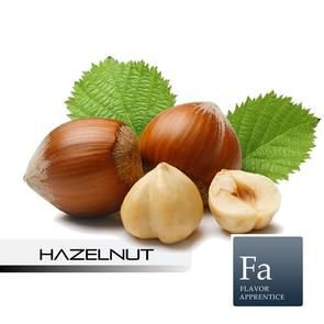 Hazelnut - 10ml - TPA