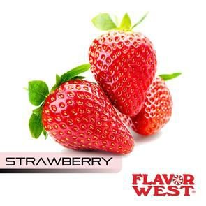 Strawberry 10ML - FW