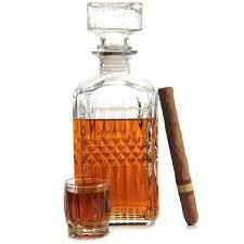 Tobacco Bourbon - 10ML - PRL