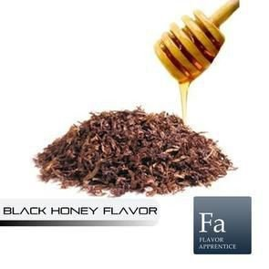 Black Honey - 10ml - TPA