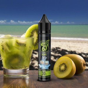 Kiwi 30ml - 3mg | Vp67