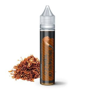 Brothers of Tobacco - 30ml - 0mg | Rainmaker
