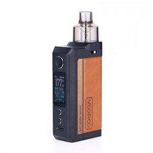 VooPoo Drag MAX 177w Vintage + 2 baterias e 1 Juice 30ml