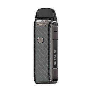 Vaporesso LUXE PM40 Pod Mod Kit 40W 1800mAh Fiber Carbon + 1 Juice Nicsalt