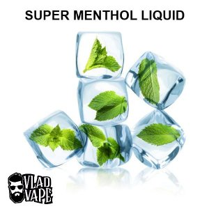 Super Menthol Liquid - 10ml | Vlad