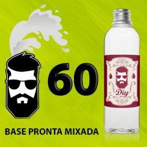 BASE PRONTA MIXADA - VG 60|40 PG