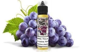 Grape 60ml 0mg | Element