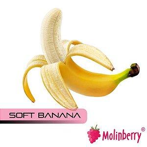 Soft Banana 10ml   MLB
