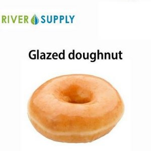 Glazed Doughnut  10ml | RV