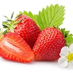 Organic Strawberry 10ml | TPA