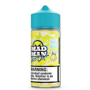 MADMAN CRAZY LEMON ICE 03MG 100ML