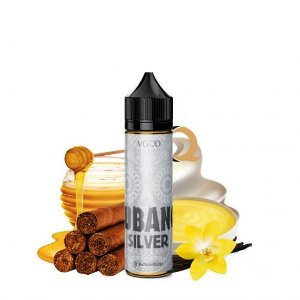 VGOD CUBANO SIVER 60ML 3MG