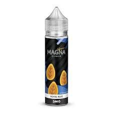 Magna Royal Blue Tobacco Ice 15ml Salt 35mg