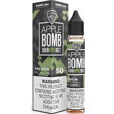 VGOD Apple Bomb Iced 30ml 50mg