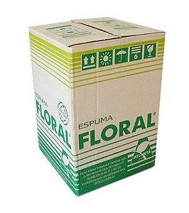 Floral F2 e Tijolinho