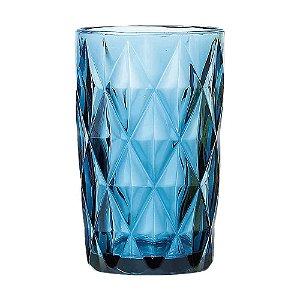 Copo de Água/ Guaraná Azul