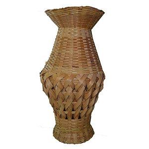 Cesto de Bambu