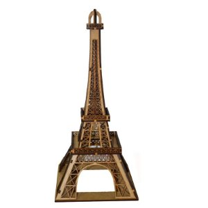 Torre Eiffel P e G