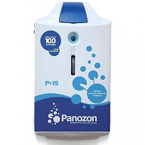 Ozonizador Panozon P15 - Para Piscinas de até 15.000 Litros
