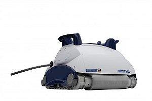Robô de Limpeza Sonic - Fluidra