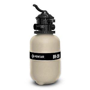 Filtro para Piscina BR20 - Pentair