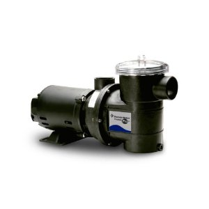 Bomba para piscina Pentair Sibrape BPF-50 de 1/2 cv