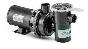 Motobomba Centrifuga NBF-0 - Split Phase - 1/4 cv - Nautilus