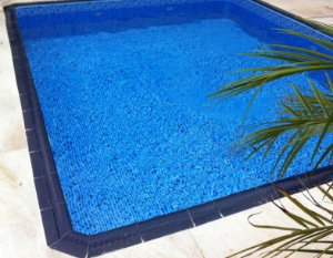 Bordas Esmaltadas - Borda Pool