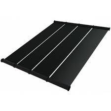 Placa Aquecimento solar m²