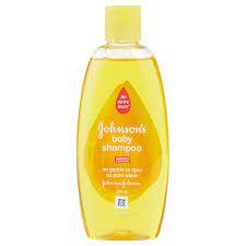 Shampoo JOHNSON'S® baby - 200ml