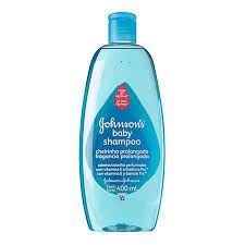 Shampoo JOHNSON'S® baby Cheirinho Prolongado - 200ml
