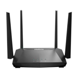 Roteador wireless smart Dual Band Gigabit