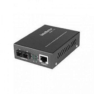 Conversor de mídia Gigabit Ethernet multimodo 0,5 km