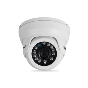 Câmera analógica AHD - VMD 1010 IR G3