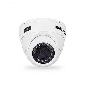 Câmera HDCVI com infravermelho - VHD 3020 D / VHD 3220 D