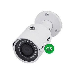 Câmera Multi HD com infravermelho - VHD 3130 B G3