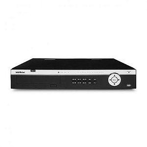 Gravador digital de vídeo tríbrido - HDCVI 3132 M