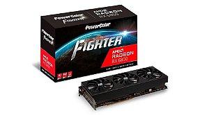 AMD PowerColor Fighter Radeon RX 6800 OC Edition 16GB 256Bit (AXRX 6800 16GBD6-3DH/OC)