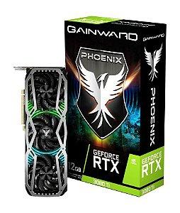 Gainward RTX 3080 TI Phoenix 12 GB GDDR6X 320Bit (NED308T019KB-132AX)