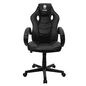 Cadeira Gamer Evolut HUNTER EG-901 Preto