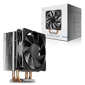 Cooler Deepcool Gammaxx 400 S 4 Heatpipes 120mm (DP-MCH4-GMX400S)