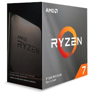 AMD Ryzen 7 3800XT, Cache 36MB, 3.8GHz (4.7GHz Max Turbo), AM4 (100-100000279WOF)