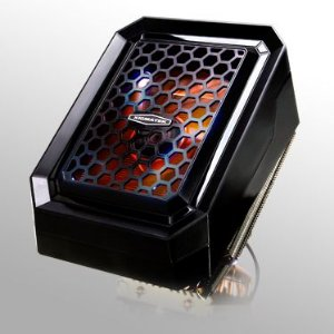 Cooler Xigmatek Orthrus SD1467 Dual FAN (CAC-EZAI7-U01)