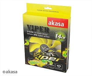 Fan Akasa Viper 140MM (AK-FN063)