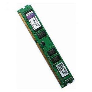 Memória Kingston 4GB DDR3 1600Mhz (1x4GB) (KCP316NS8/4)