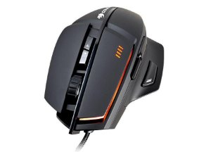 Mouse Cougar Gamer 600M Black 8200DPI
