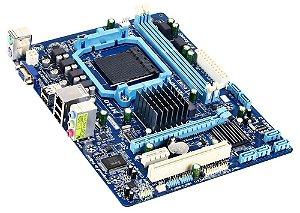 GIGABYTE GA-78LMT-S2 AM3+ AMD 760G Micro ATX AMD