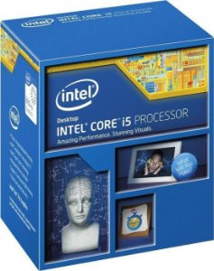Intel Core i5-5675C Broadwell 3.1GHz LGA 1150 65W Quad-Core Iris Pro Graphics 6200 (BX80658I55675C)