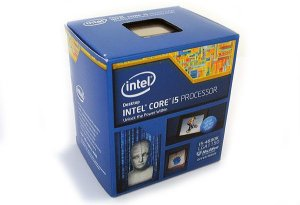 Intel Core i5-4690K Haswell 4.0GHz LGA 1150 84W Quad-Core Intel HD Graphics (BX80646I54690K)