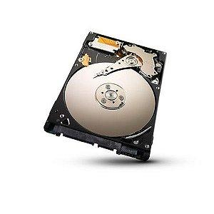 "Seagate Laptop Thin  500GB 5400 RPM 16MB Cache SATA 6.0Gb/s 2.5"" Notebook Hard Drive (ST500LT012)"
